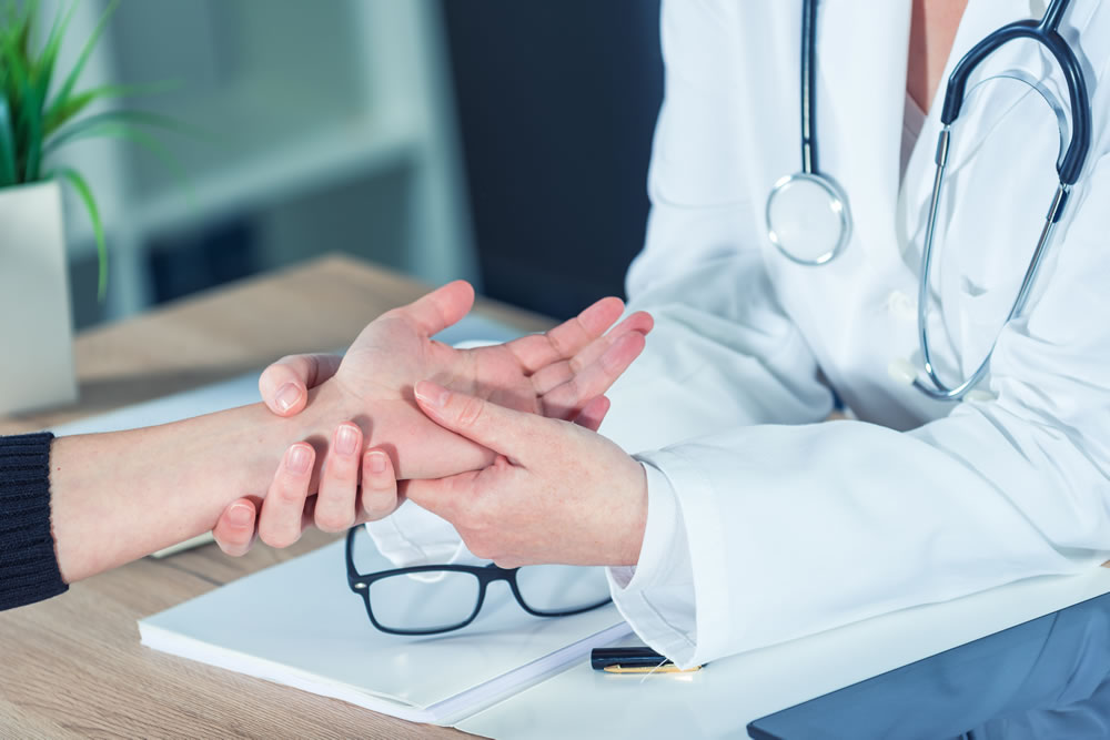 Hand & Wrist <b>Doctor Orthopedic Surgeon Near Me </b>