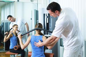 sports medicine clinics