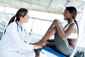 sports medicine doctors Miramar