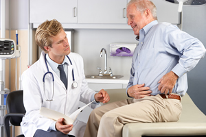 Hip doctor