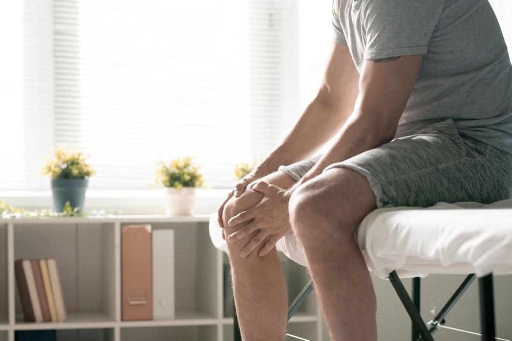 Knee & Leg <b>doctor near me</b>