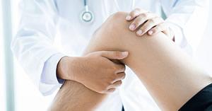 knee leg doctor near me