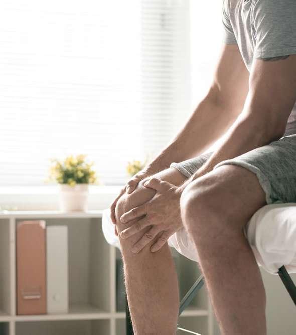 knee doctor miramar